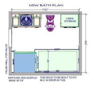lucky main bath NEW